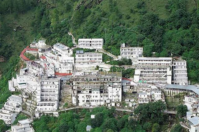Vaishno Devi, India