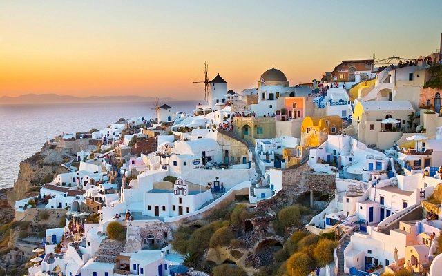 Island of Greece