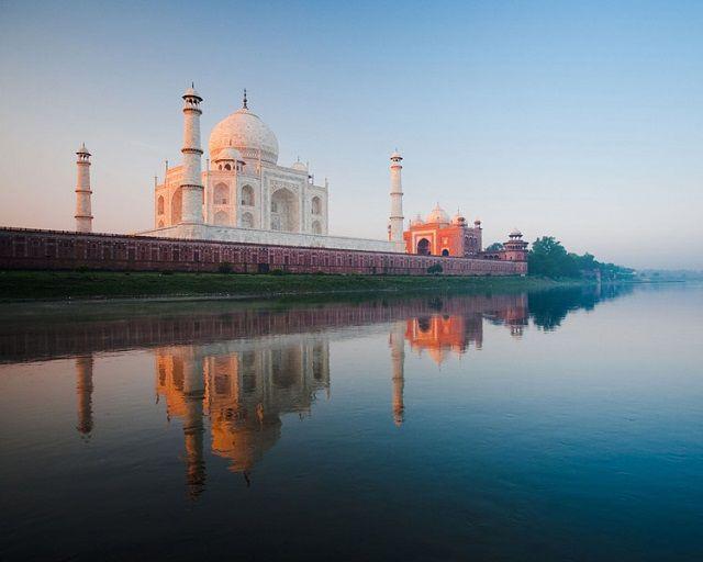 Taj Mahal of China