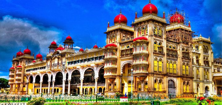 Top 51 Places to Visit in India