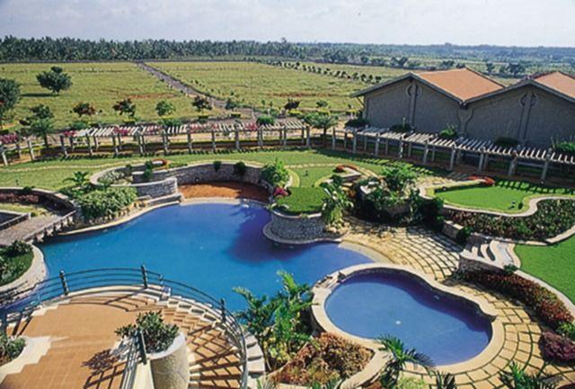 Angsana Spa Resort