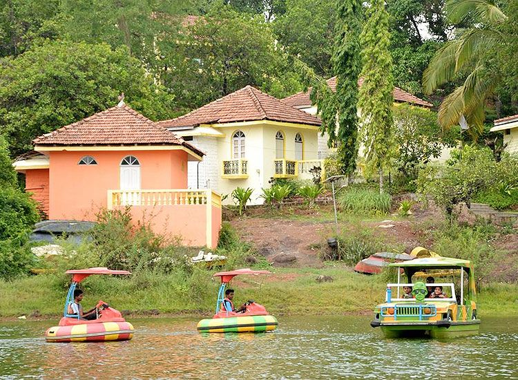 Go Offbeat in Goa during your Next Vacation!