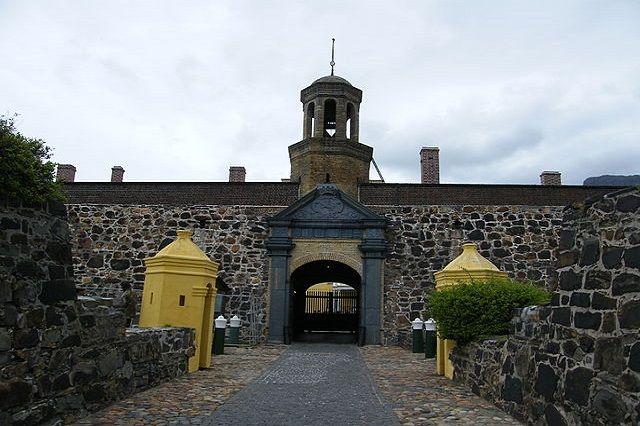 Castle of Good Hope