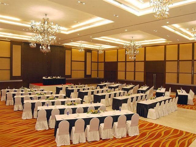 Country Inn & Suites by Carlson in Sahibabad