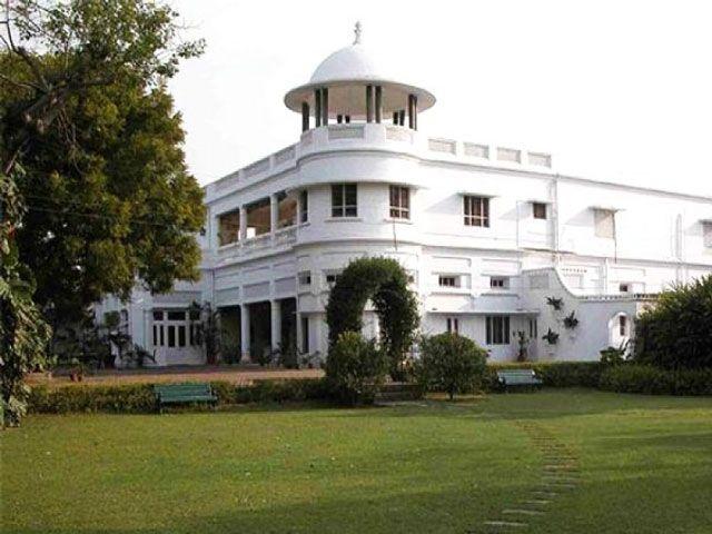 Fort Unchagaon in Uttar Pradesh
