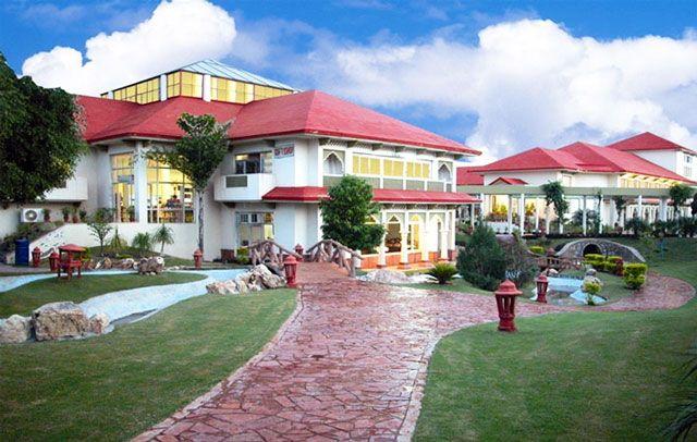 Shiva Oasis Resort Behror in Rajasthan