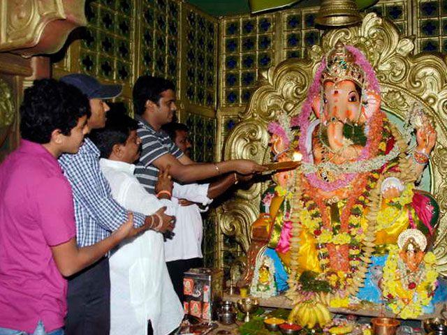 Swee Dodda Ganapathi Temple