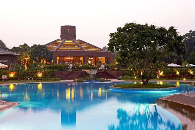 The Westin Sohna Resort and Spa in Gurgaon