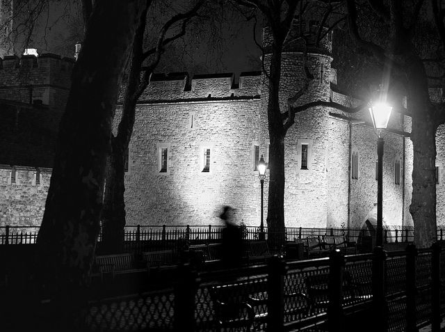 Her Majesty's Royal Palace and Fortress popularly known as the Tower of London may be one of the most well preserved and most haunted places in the world.