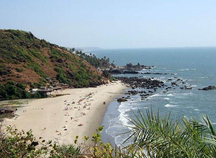 11 Secret Beaches of Goa No One Told You About