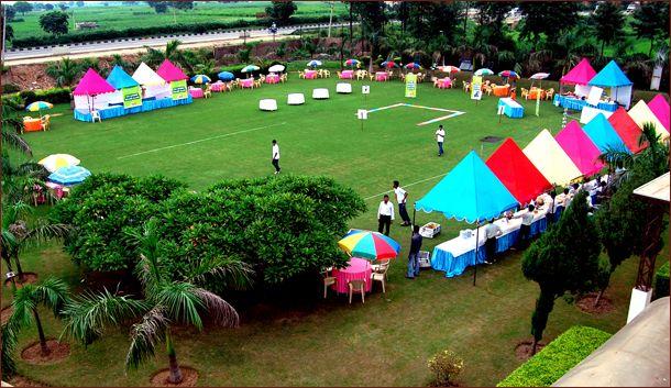 Aravali Resort in Dharuhera, Haryana