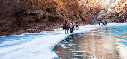 12 Best Winter Treks in India You Must Undertake
