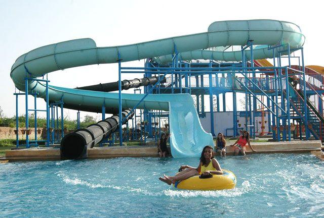 The Club Platinum Resort in Bahadurgarh, Haryana