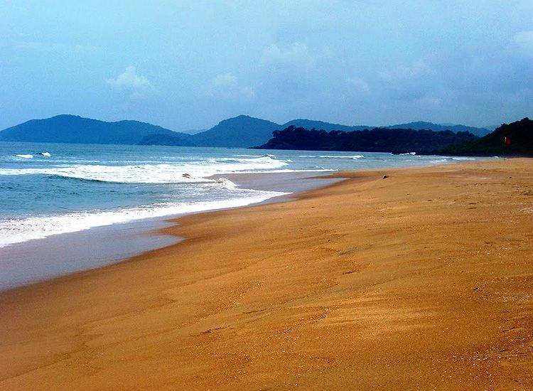 11 Secret Beaches of Goa No One Told You About |