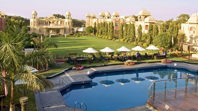Heritage Village Resort and Spa in Gurgaon