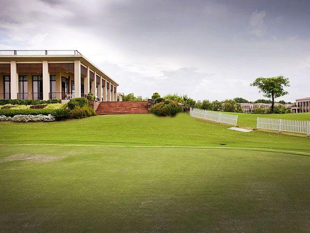 Tarudhan Valley Golf Resort in Manesar, Gurgaon
