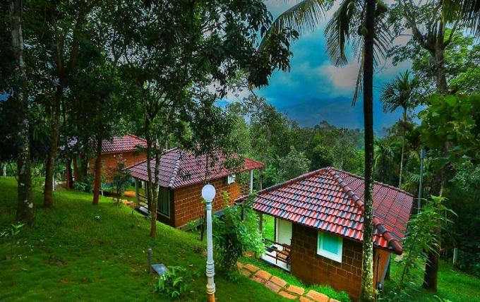 Resort-Kalpetta-Kerala