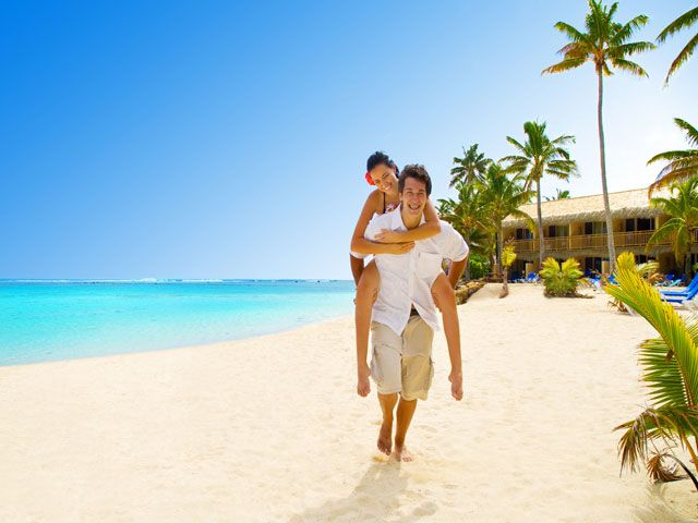 Maldives Honeymoon Holidays in January