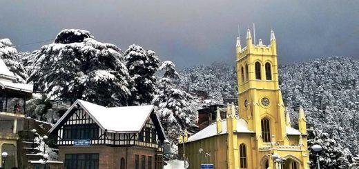 Best Winter Destinations in North India