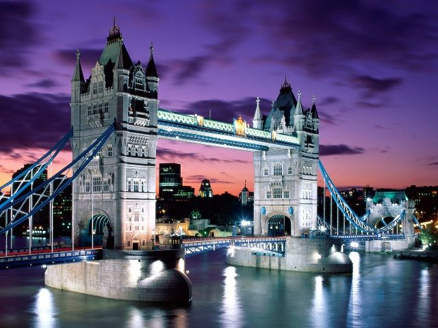 London: Must Visit Cities in Europe