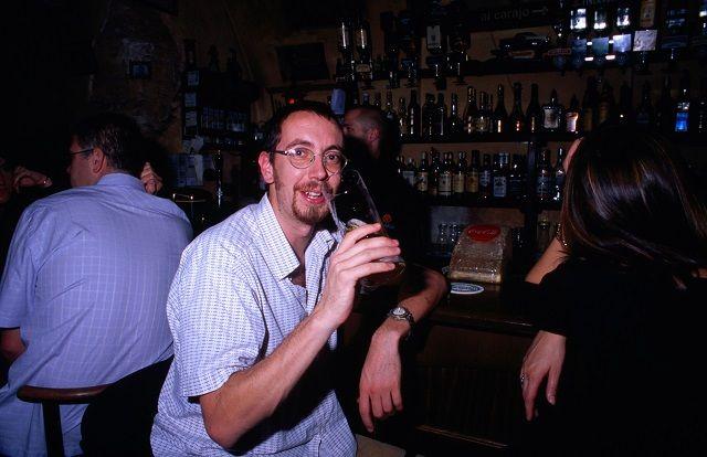 Prague Beer Bar