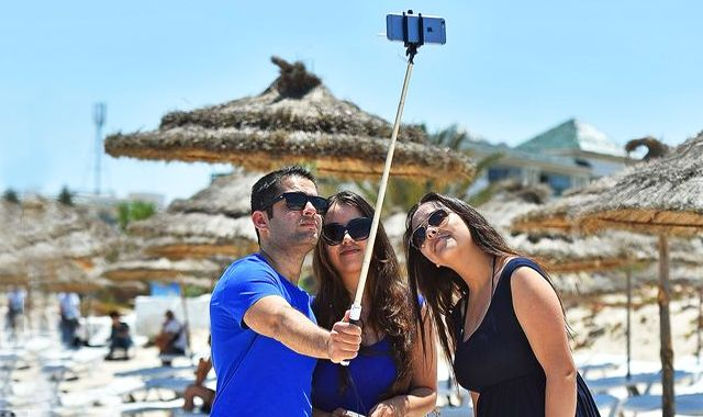Selfie Stick for photo lovers