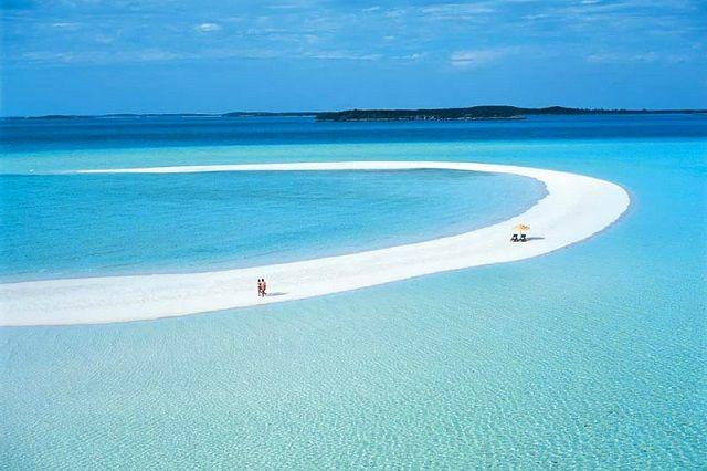 Bahamas: Beach Holidays in January