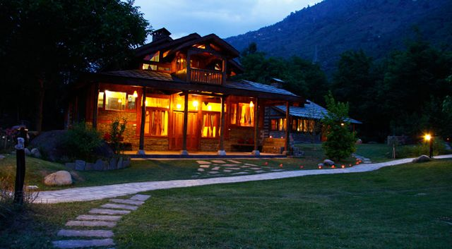 Neeralaya Buotique Hotels in Himalayas