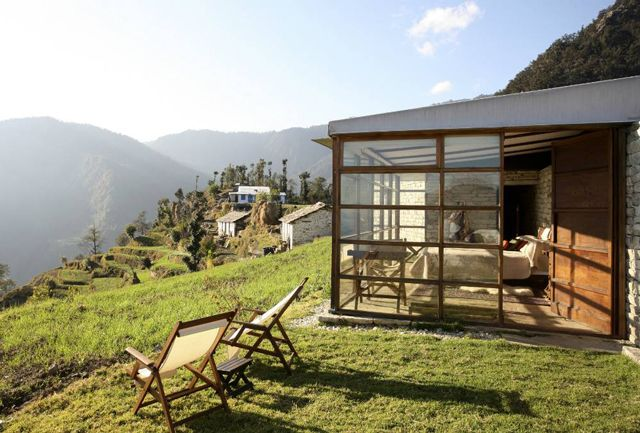 Shakti 360 Leti, Luxury Boutique Hotels in Himalayas