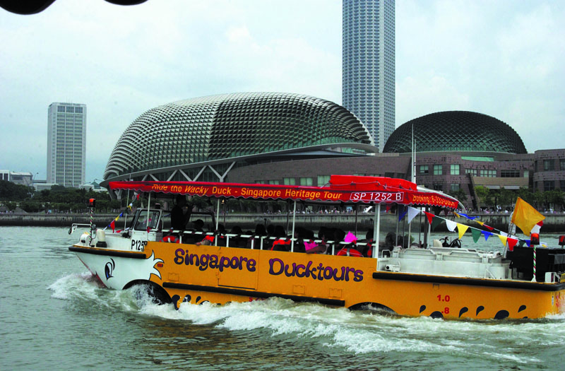 16 Fun-Filled Things to do in Singapore with Kids for Maximum Fun