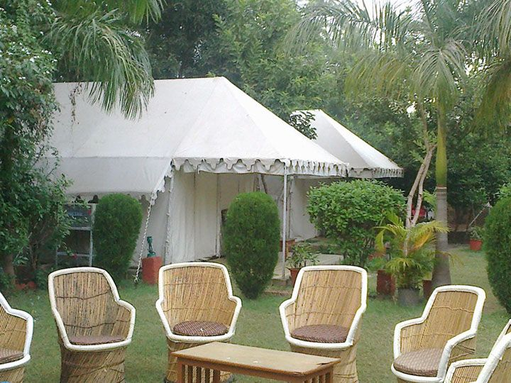 Sher Camp Ranthambore