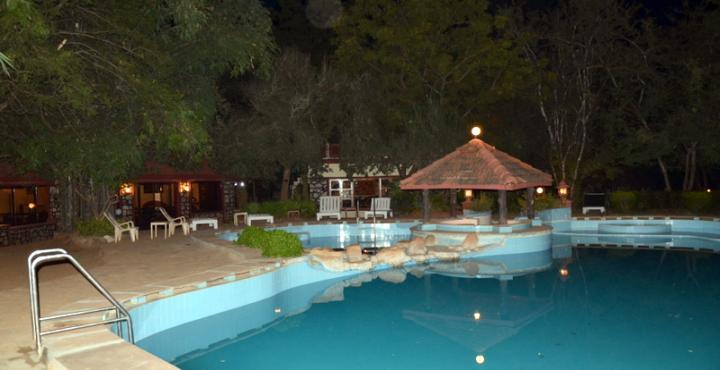 Tiger Moon Resort, Ranthambore