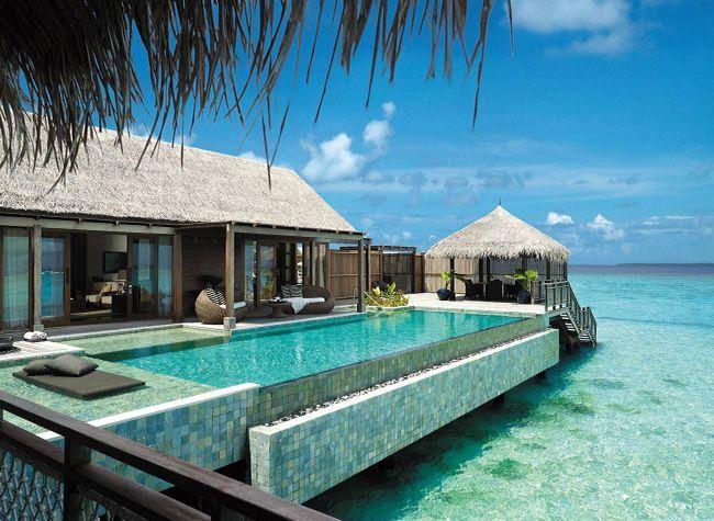 Planning Honeymoon in Maldives