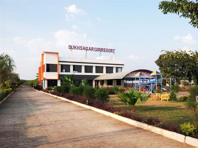 Sukh-Sagar-Gir-Resort
