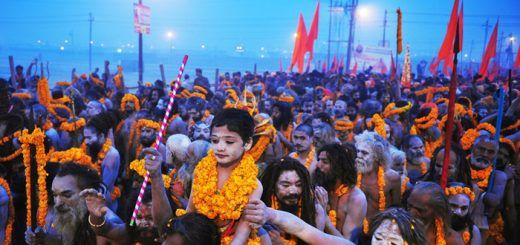 Planning Ujjain Kumbh Mela 2016: Everything You Need to Know