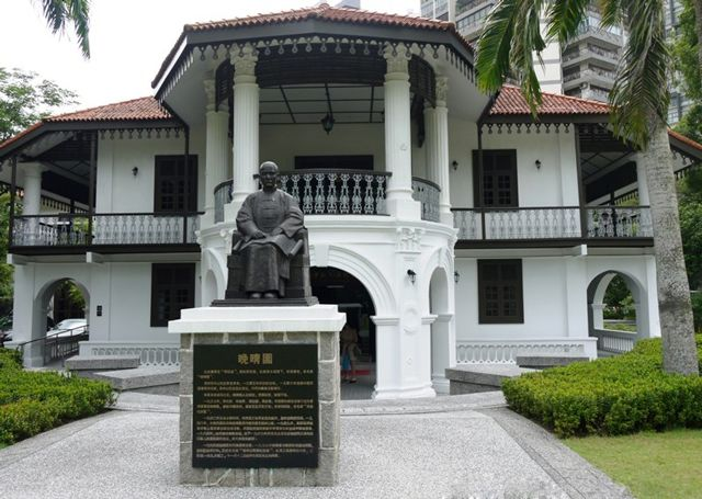 Top 15 Things to Do in Penang