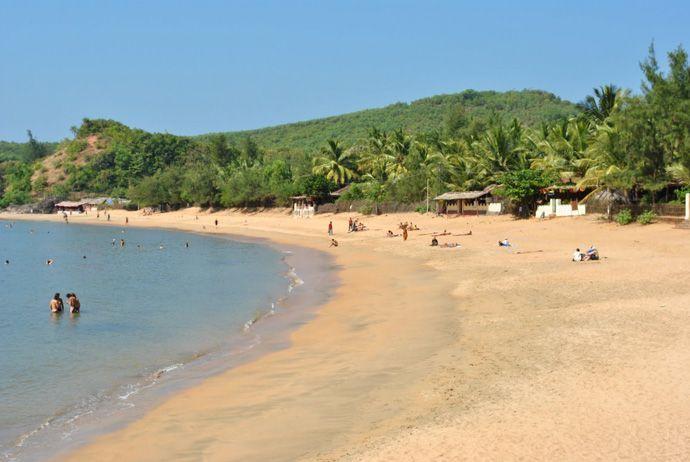 Gokarna-beach-1