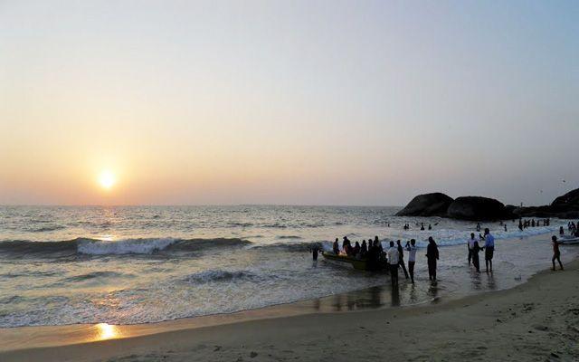 Kaup-Beach