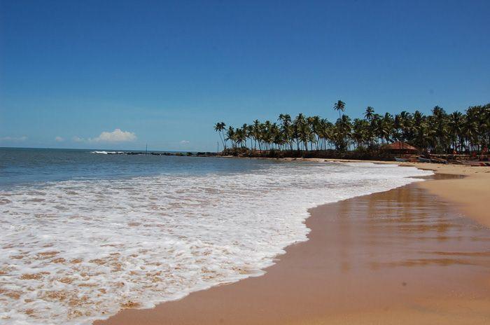 Malvan-beach