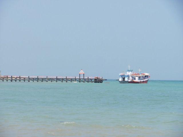 Rameshwaram-beach