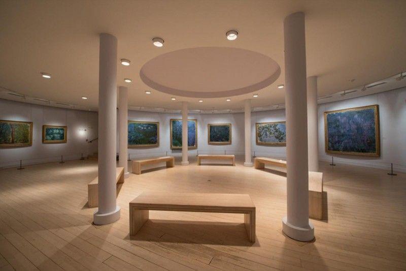 Marmottan Monet Museum in Paris