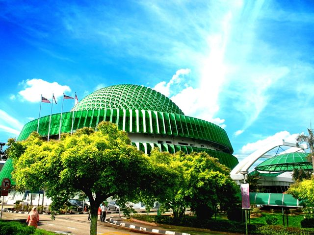 National Science Center in Malaysia