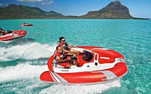 Sea-Kart-Safari