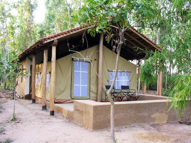 Shergarh Tented Camp
