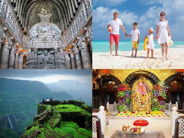 West India Tour: Travel to India