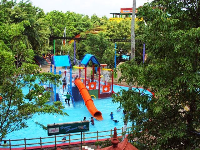 Amusement Park in Kerala:romantic activities for couples in kerala