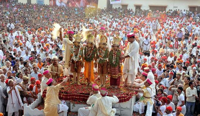 Festivals & Events in Varanasi