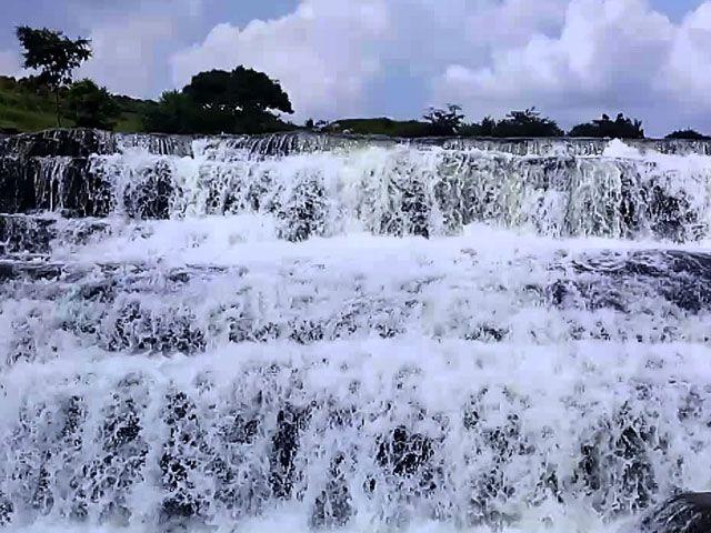 Godchinamalaki Falls