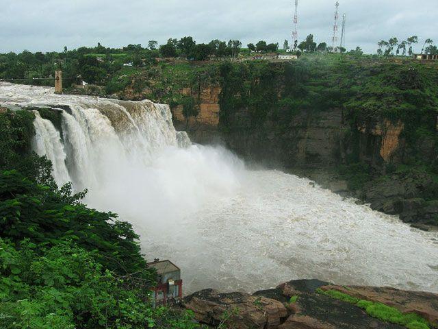12 Must Visit Waterfalls in Karnataka |