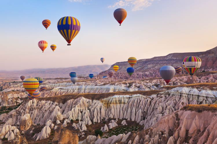 Top 29 Things to do in Turkey
